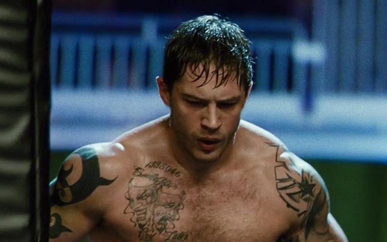 Image result for Warrior movie