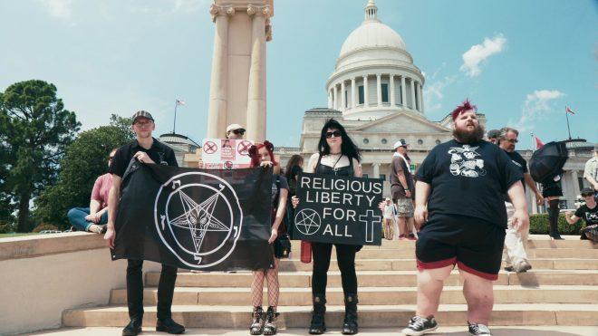 Hail Satan? (2019)