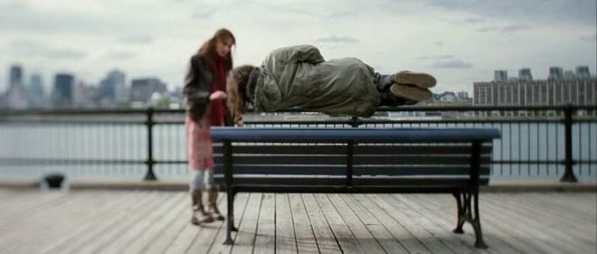 Mr. Nobody (2009)