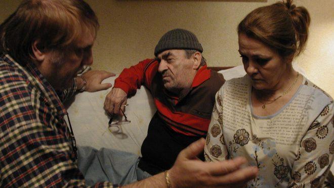 The Death of Mr. Lazarescu (2005)